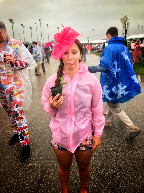 Rainyderbyday